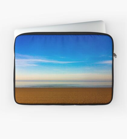 Filey, North Yorkshire Laptop Sleeve
