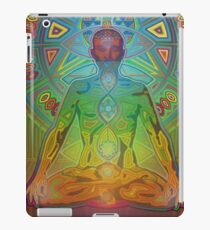 kundalini digital - 2014 iPad Case/Skin