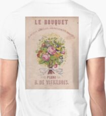 Le Bouquet Unisex T-Shirt