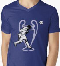 Ramos goal Men's V-Neck T-Shirt