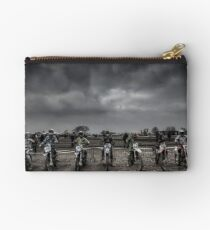 This Is War Studio Pouch