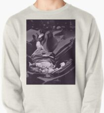 Suicide is Painless Pullover Sweatshirt