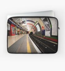 Piccadilly Circus Laptop Sleeve