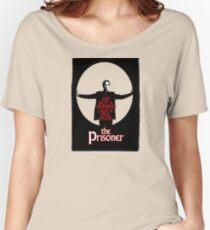 The Prisoner Women's Relaxed Fit T-Shirt
