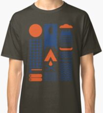 Simplify Classic T-Shirt