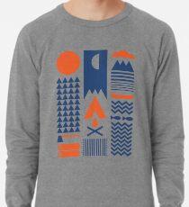 Simplify Lightweight Sweatshirt