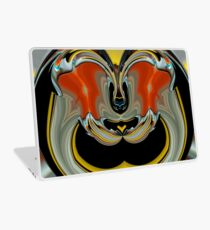abstract 1074 Laptop Skin