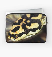 Snake,carpet python. Laptop Sleeve