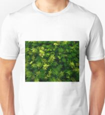 Blades of Green Unisex T-Shirt