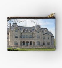 The Breakers Mansion Studio Pouch