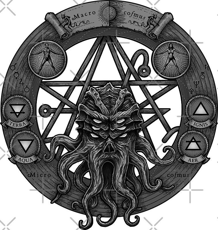 cthulhu symbol wwwpixsharkcom images galleries with