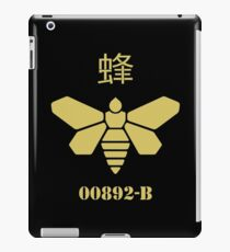 Golden Moth Chemicals iPad Case/Skin