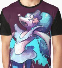 Primarina Graphic T-Shirt