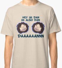 Hey I'm Dan, I'm Also Dan Classic T-Shirt
