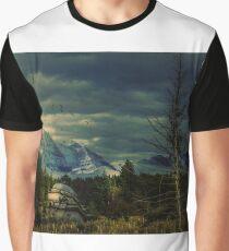 The Forgotten Graphic T-Shirt