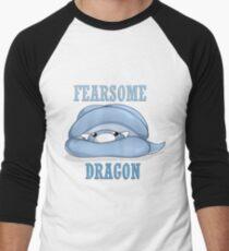 Dratini Design Men's Baseball ¾ T-Shirt