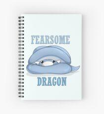 Dratini Design Spiral Notebook