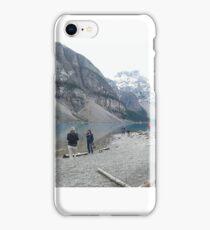 Morraine Lake iPhone Case/Skin
