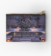 The Silence of Dawn Studio Pouch
