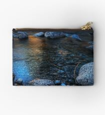 Fishing the Streams Studio Pouch