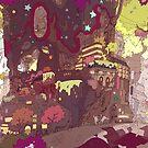 tree city by amika