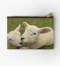Lakeside Lambs Studio Pouch
