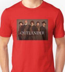 Outlander Unisex T-Shirt