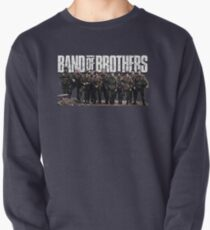 Band of Brothers Pullover