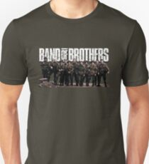 Band of Brothers Unisex T-Shirt
