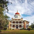 Longwood Home Natchez Mississippi by Jonicool