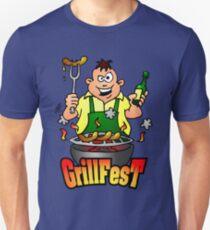 GrillFest T-Shirt