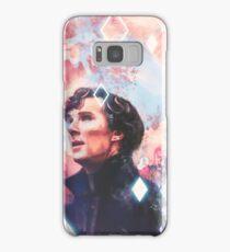 A Study In Pink!  Samsung Galaxy Case/Skin