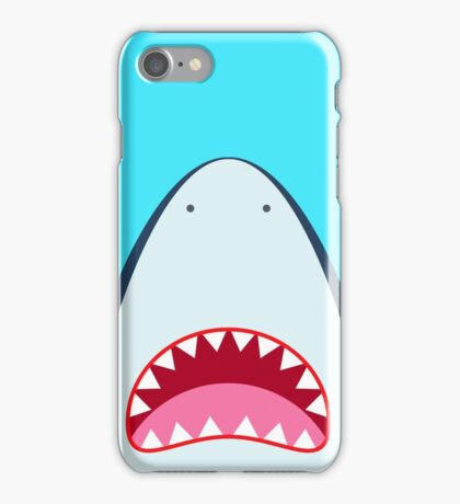 Daaa Daaaa iPhone Case/Skin