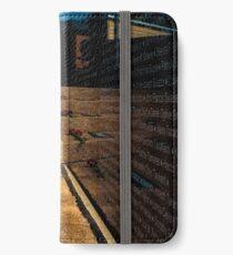 Memorial iPhone Wallet/Case/Skin