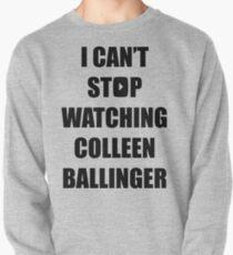 Ich kann nicht aufhören, Colleen Ballinger zu beobachten Sweatshirt