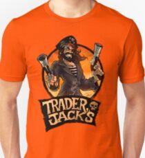 Trader Jack's Unisex T-Shirt