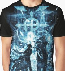 brotherhood storm Graphic T-Shirt