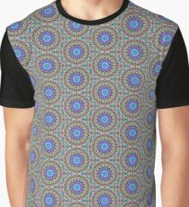 Modern Mandala Art 81 Graphic T-Shirt
