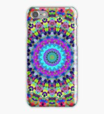 Modern Mandala Art 81 iPhone Case/Skin