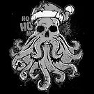 Merry Cthulmas - A Very Special Cthulhu Christmas by Captain RibMan
