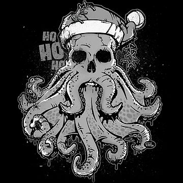 Merry Cthulmas - A Very Special Cthulhu Christmas by RibMan