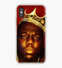 notorious big iPhone Case
