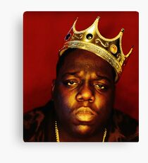 Lienzo notorious big