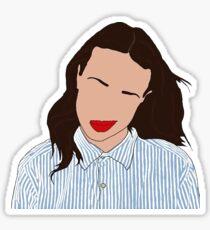 Miranda Sings Sticker