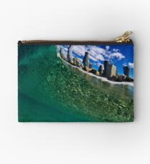 Swimmers Paradise Studio Pouch