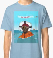 Lil Yachty in ocean Lil Boat Classic T-Shirt