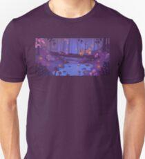 Catching Fireflies Unisex T-Shirt