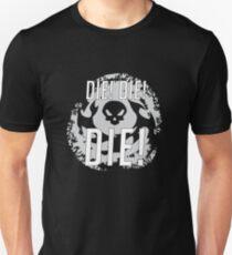 DEATH BLOSSOM - Reaper ULT Unisex T-Shirt