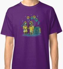 The Balloonfish Vender  Classic T-Shirt