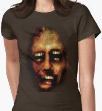 The Sandman - Corinthian  Womens Fitted T-Shirt